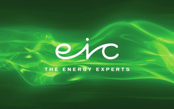 EIC: Reinventing the visual language of the leading UK energy consultants.