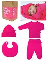 cadeau de naissance pour bébé :bonnet, body brassière, pantalon et bavoir en coton biologique la boutique sur MM future maman : vêtements grossesse pour femme enceinte, lingerie d'allaitement et mode maternité
