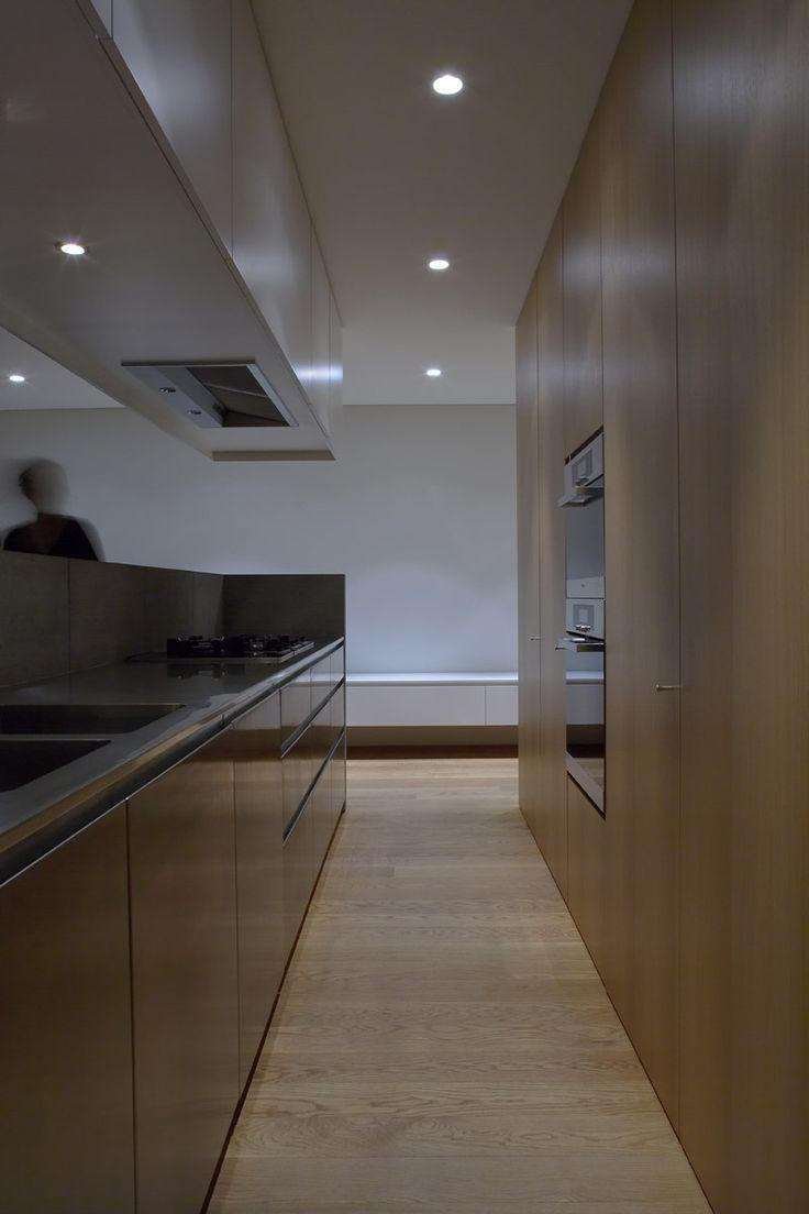 Tobias Partners - Woollahra Kitchen