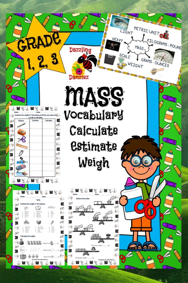 Weight And Mass 5 Math Worksheets Math Worksheets Math Worksheets In 2020 Math Math Worksheets Teaching Math