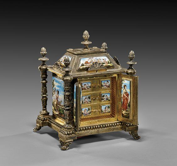 53 best Musical jewellery boxes images on Pinterest Music boxes