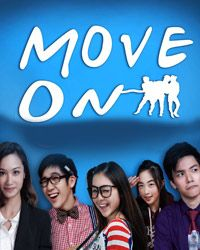 """Move On - Web Series Channel """"MoveOn"""" is a sitcom style web series about a group of brokenhearted people who join up together and help each other to """"move on""""."""