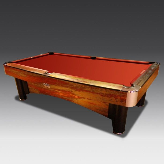 8ft Stratos American Pool Table | The Games Room Company