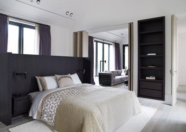 Slaapkamer | Villa | Piet Boon