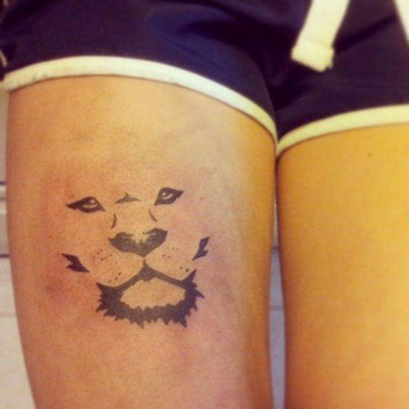 Lion tattoo designs are very popular in the tattoo industry right now. In fact…