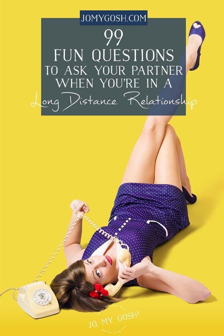 Making Long Distance Relationships Easier