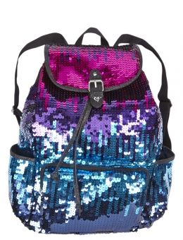 Really sparkley but I love it!!!! I want this so bad! :D