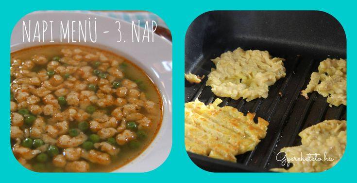 Ma ismét úgy dolgoztam előre, hogy a főzéssel töltött idő kb negyed órával növekedett meg. Tehát a szombati ebédünk készen van, a hűtőben várja a holnapot. Negyed óra alatt egészen biztosannem készült volna el a pazarkacsasült, ebben biztos vagyok. Ma dupla adag levest főztem, zöldborsóból. Ez egy különleges leves, története van. Gyerekkoromban a nagymamám főzött…