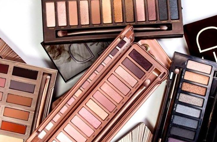 A Complete Guide to Making the Most of Your Naked Palette
