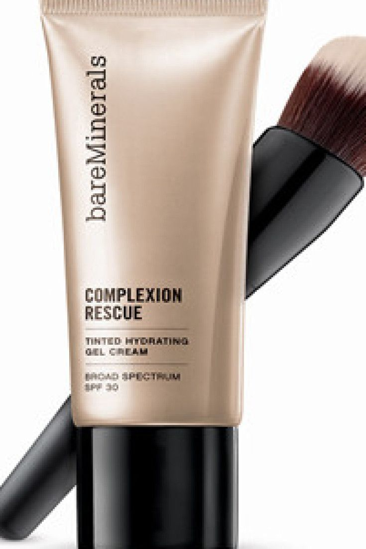BareMinerals Complexion Rescue Makes Skin Look Like Skin, Only Better