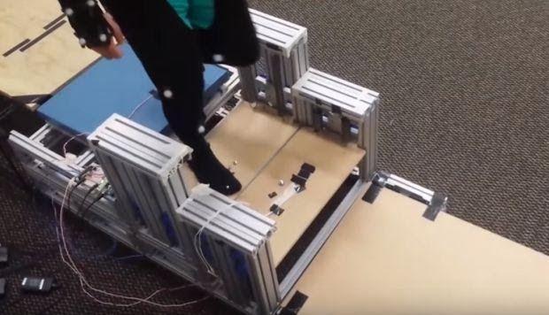 Investigadores del Instituto de Tecnología de Georgia y la Universidad de Emory, ambos en EE.UU., han creado un dispositivo que almacena pa...