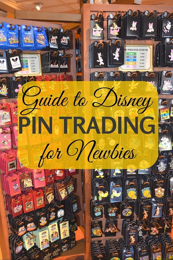 New to Disney pin trading? Here's what you need to know about getting into this fun hobby at Disney World on your next trip.