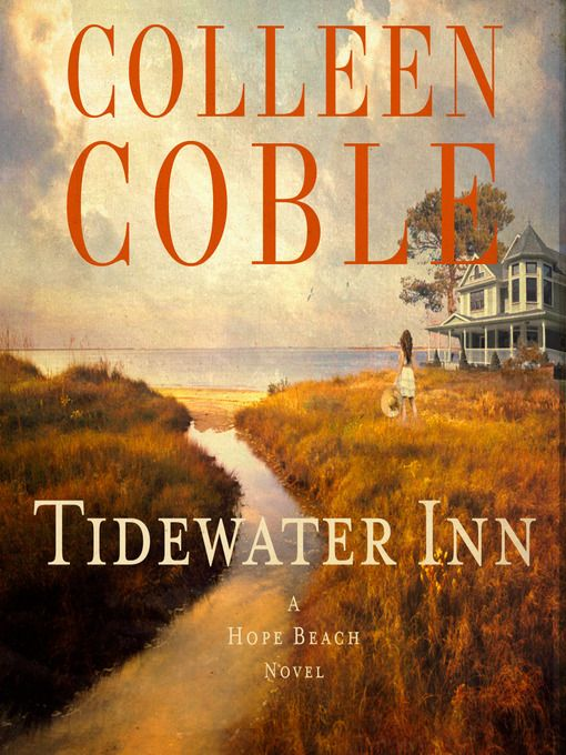 Tidewater Inn by Colleen Coble