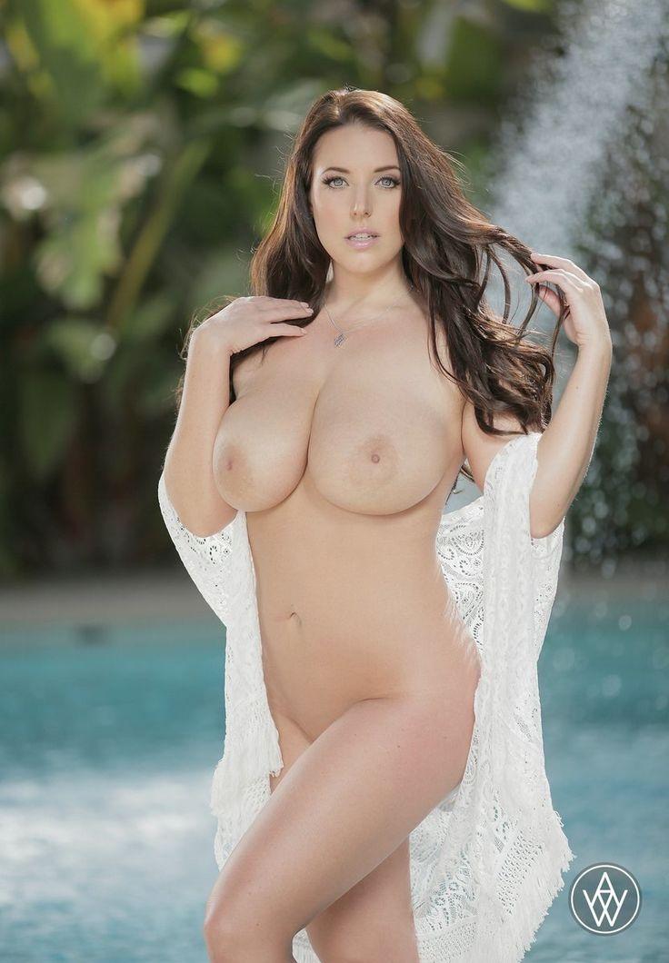 Angela White Nude 58