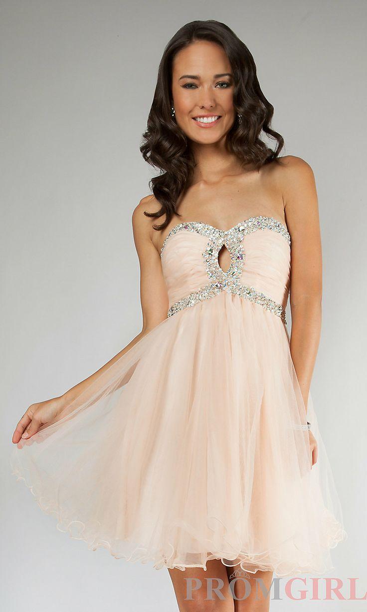 121 besten Dresses Bilder auf Pinterest | Abendkleider, Abendkleid ...