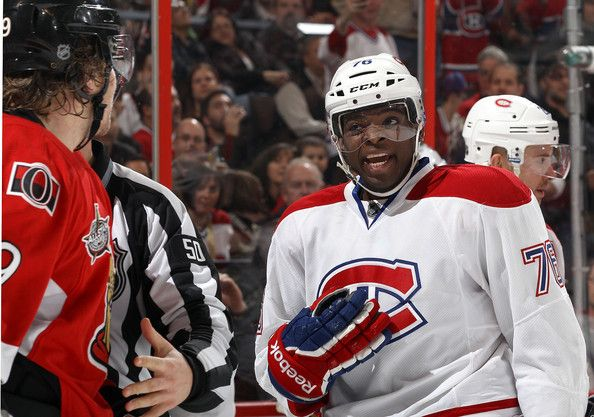 The Habs have a done a bunch but still have some unresolved issues...