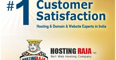 HostingRaja is the leading domain and web hosting services provider in India. They have awesome deals on web hosting - Flat 40% off.  If you are planning to take web hosting, do consider Hosting Raja well among other choices you have.Read HostingRaja reviews@ http://www.updatedreviews.in/hostingraja-review.html  Or signup@ http://www.hostingraja.in/665.html