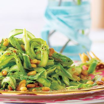 More like this: asparagus , ribbons and salad recipes .