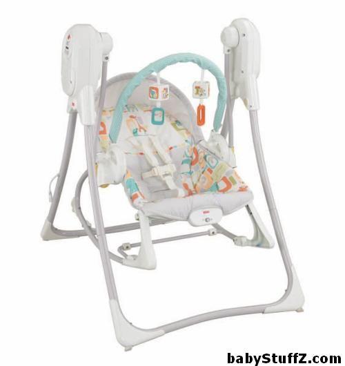 Baby Jumper - Fisher-Price Smart Stages Power Plus 3-in-1 Swing N Rocker - Best Baby Jumpers Bouncers and Swings in 2015 #babyBouncer #babyBouncerSeat #babyBouncers #babyJumper #babyJumperoo #babyJumpers #babyRocker #babyRockers #babySwing #babySwings #BabySitterBalance #bestBabyJumper #bestBabySwing #bestBabySwings #bouncerForBaby