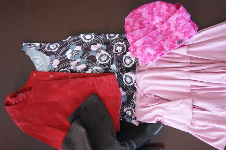Pink turban find it here and see the video how to wear...