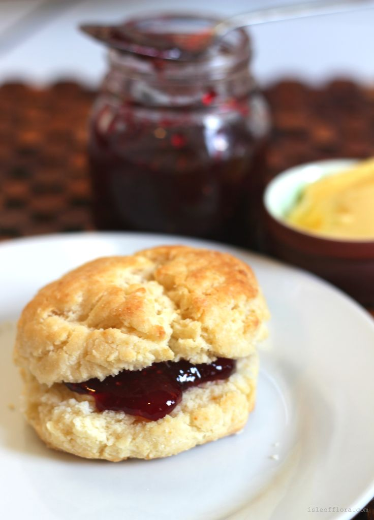 These simple gluten-free scones or biscuits are so delicious and super easy to make. A simple and adaptable recipe with cheese, dairy free and vegan options.