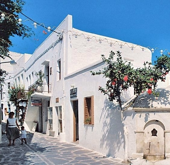 Stroll along the old cobblestone streets in the Greek Islands. Every day is better and better..if you know where to visit. I enjoyed 3 weeks on the Greek Islands in the Saronic Gulf of the Aegfean Sea Including: Hydra,Spetses and Poros..and I enjoyed touring Athens on the mainland. If you love history,great food and drink..and want an amazing holiday..maybe Greece is an option. Been there..done that..and I will be happy to suggest off the beaten path islands. Click Photo.  1great-trip.com