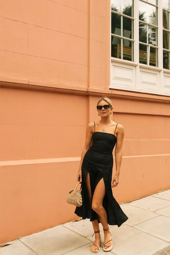 Summer Outfits Ideas Part II  – Lisa Dancelis