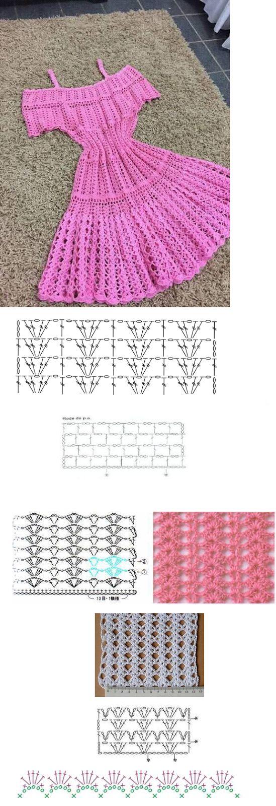 687 best Otilia images on Pinterest   Crochet patterns, Chrochet and ...