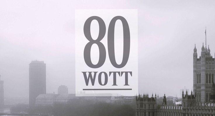 Представляем интервью с основателем бренда WOTT 80 Александром Лебедевым. Читайте на мужском портале Stone Forest.