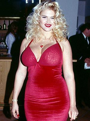 1000+ images about ANNA NICOLE SMITH on Pinterest | Drug overdose, Top ...