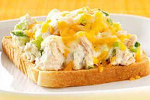 Ce sandwich classique est si simple et si savoureux. Pourquoi ne l'ajoutez-vous pas à votre menu pour les soupers en semaine !