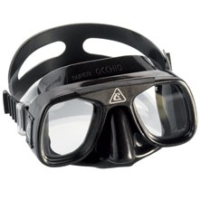 Cressi Superocchio Mask, Black ($32)
