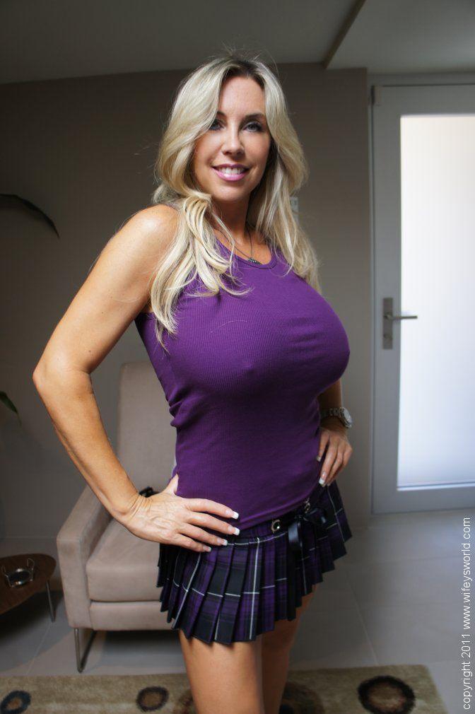 647 Best Sandra Otterson Images On Pinterest  Boobs -9225