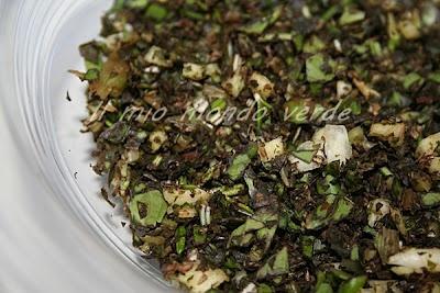 Mosquito natural aromatic >> Antizanzare naturale aromatico