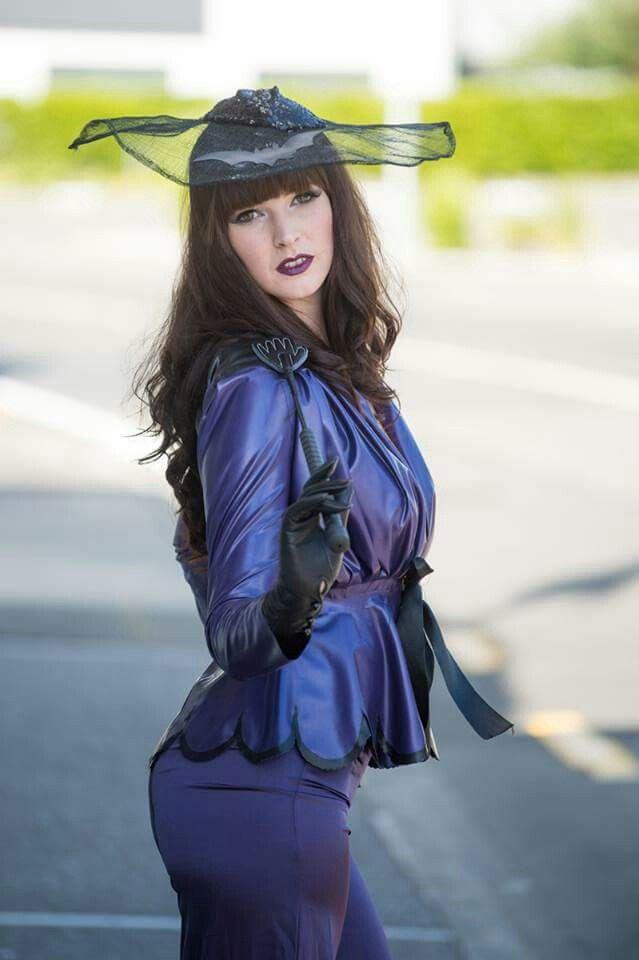 Latex Highfashion Bruce Jenkins Photography Model Loran MUA WildvioletYT