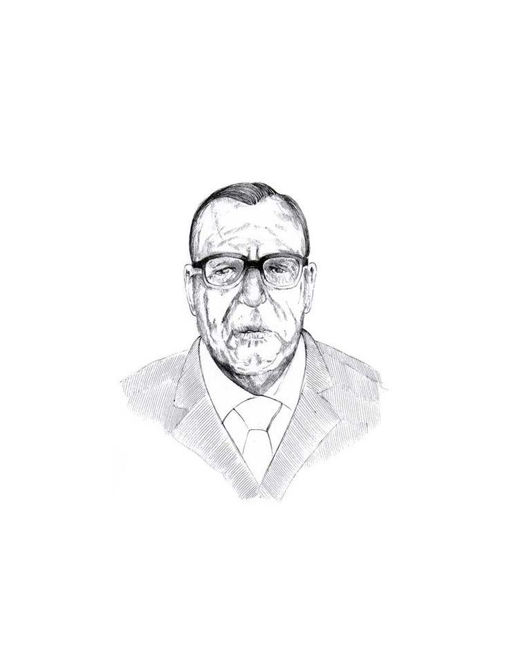 Georg Schramm │ jompitz