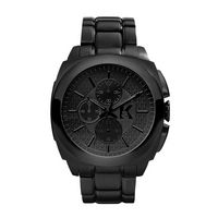 Karl Lagerfeld KL1601 SPORT Stainless Steel Mens Watch, Black