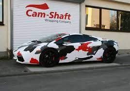 Bildergebnis für car wrapping