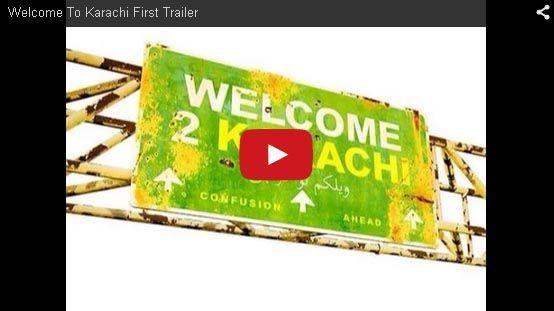 Welcome 2 Karachi First Trailer