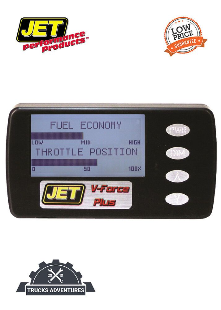 Performance Chip Tuner Power Programmer Fits 1997-2006 Ford Expedition
