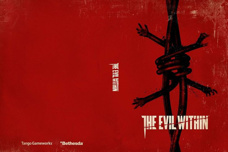 Win A Free Copy of The Evil Within Signed by Shinji Mikami by ...
