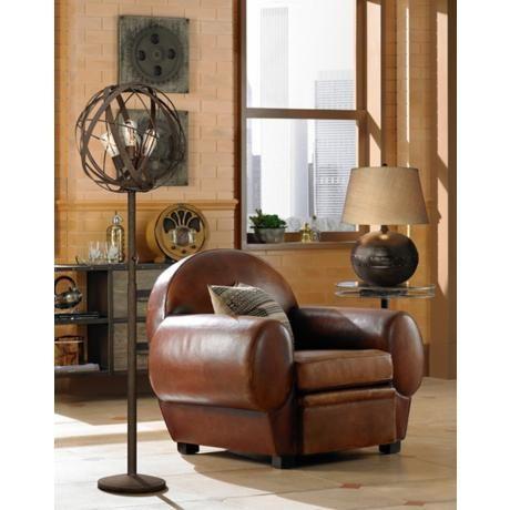 65 best Living Room images on Pinterest | Floor lamps, Floor ...