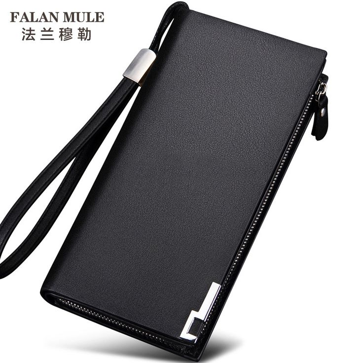 Cheap wallet bag, Buy Quality genuine leather wallet men directly from China mens wallet long Suppliers:                                          Genuine Leather Wallet Material:Genuine Leather (First Layer Of Cow