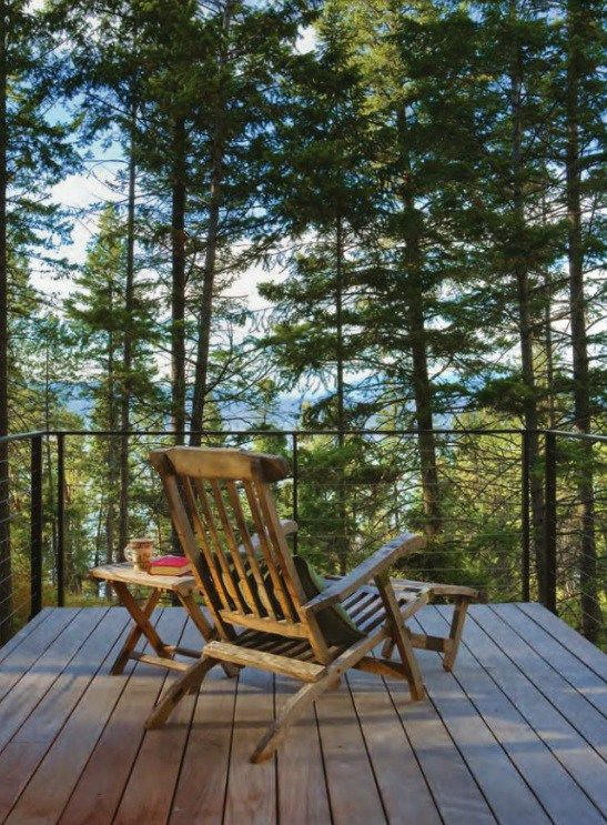 If you are a nature-lover and dreaming of your very own cottage in the middle of the forest then take a virtual tour with us. ... Read More