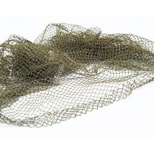 Genuine Heavy Gauge Fisherman's Net | Nautical Theme Party Decorations for making the star milky way.