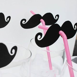Muy pronto en @PubTRAUMA... #moustacheparty