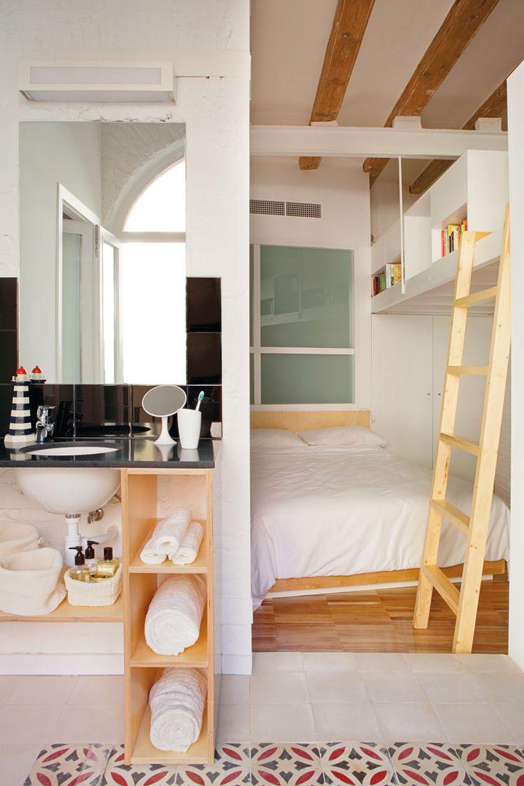 Salva46 micro-housing by Miel Arquitectos and Studio P10
