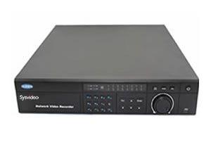 SN7832 é uma alta definição de vigilância de rede gravador de vídeo independente.
