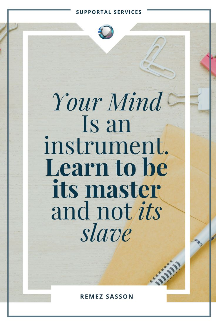 As a leader, you are naturally a go-getter, but that doesn't mean you don't have your odd day where things get on top of you, you doubt yourself or maybe even have fears about what is to come. Stay in control by mastering your mind and creating strategies that work for you. It might be that delegating to a Virtual Assistant will help. Stop being tied to every pin, post, and pillar of your business. You know what to do 😃 #supportalservices #Thursdaythoughts