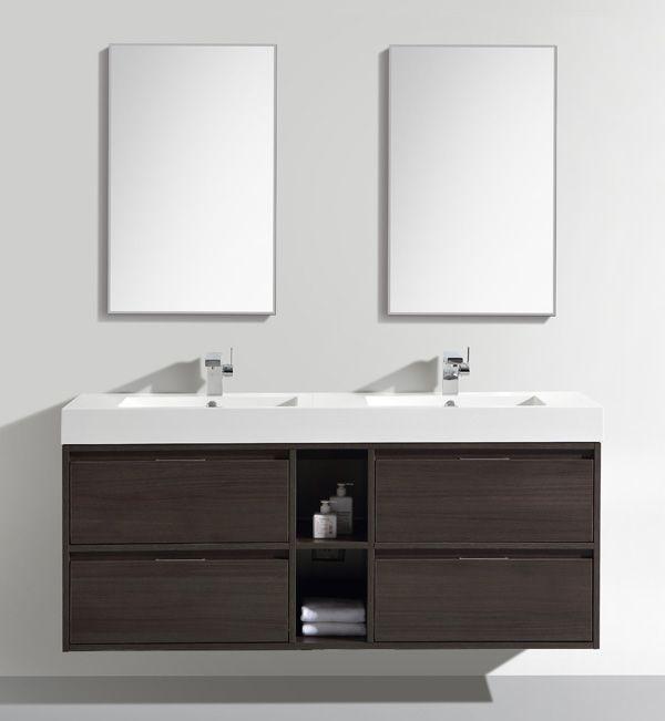 Veneto Bath | MC 1500 | Double vanity bathroom, Bathroom ...